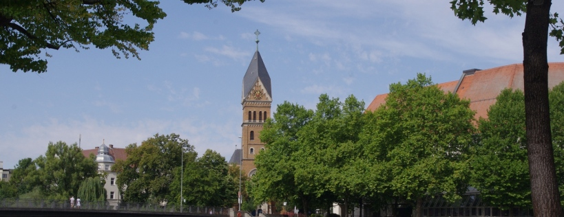 Evang. - Luth. Dekanat Landshut